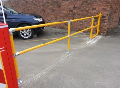 Safety Handrails